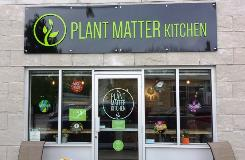 6_Plant Matter Alupanel back and Dimensional letters - non illuminated