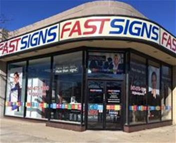 FASTSIGNS of Lincolnwood, IL
