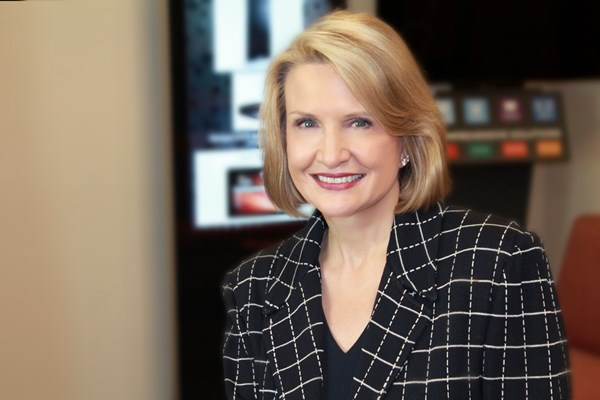 FASTSIGNS® CEO Catherine Monson Receives Advocacy Award
