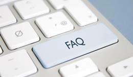 Learning Center FAQ Main