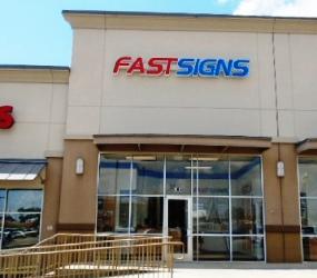 FASTSIGNS of New Braunfels, TX