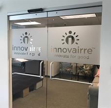 Innovairre Window Graphics