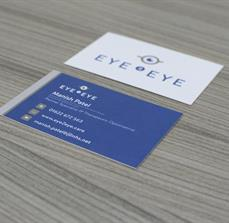 Eye2Eye Business Cards-UK