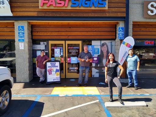FASTSIGNS of San Diego, CA