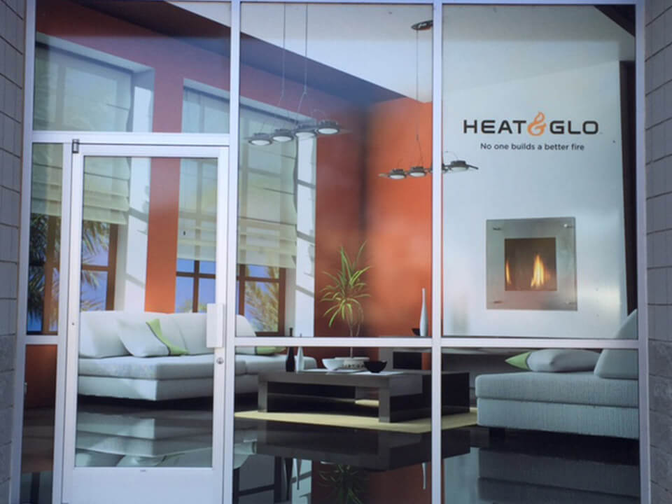 Arizona Fireplaces Graphics Examples