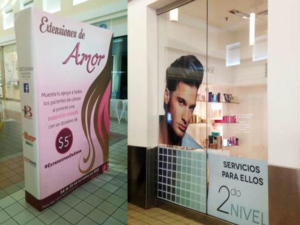 Crossway Montehiedra Salon and Spa