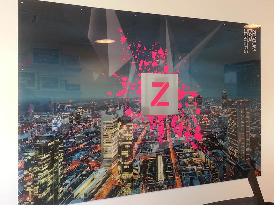 Zenium Wall Art