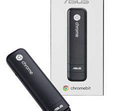 Chrome Powered Asus Chromebit