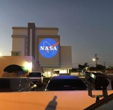 NASA Projection