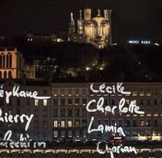 Paris Projection