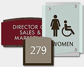 Shop ADA Signs Online