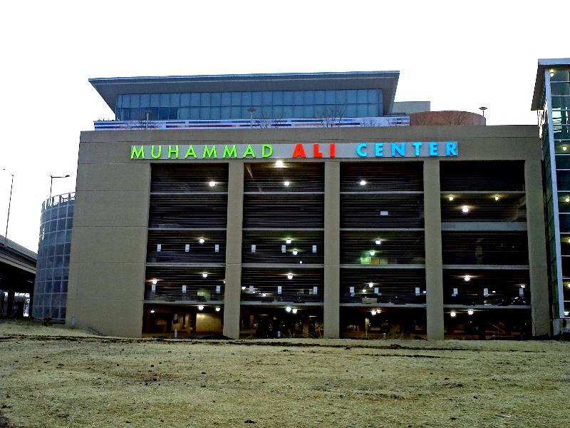 Cilone Louisville M Ali Center 2016 44