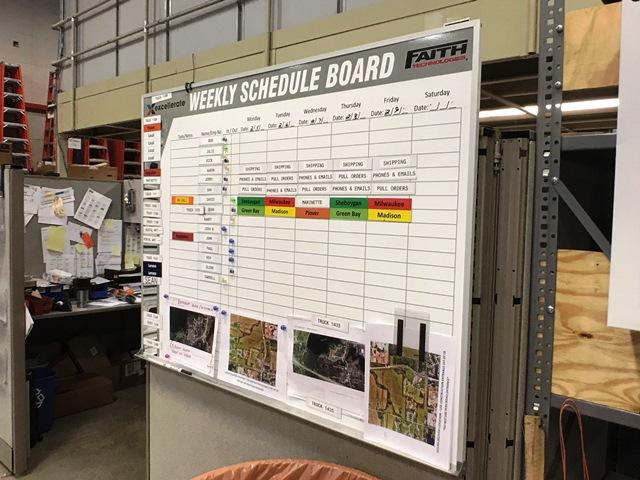 Faith-Technologies-schedule-board