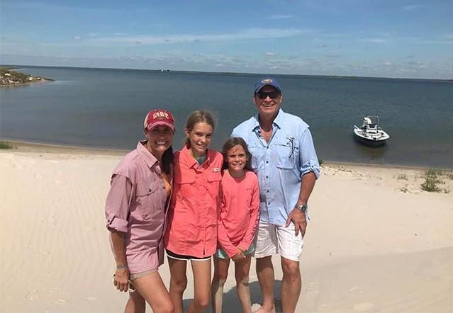 Mark and Shawn Glenn_Family