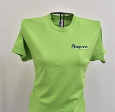 Fingerz Printed Shirt