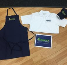 Fingerz Custom Promotional Products