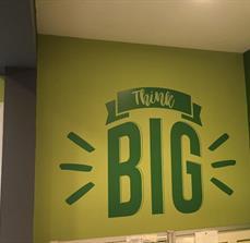 BTI Decorative Wall Graphics