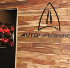 Custom Wall Signs and Graphics