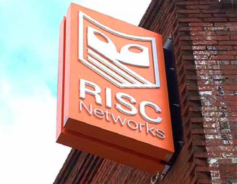 Case Study - RISC Networks Band