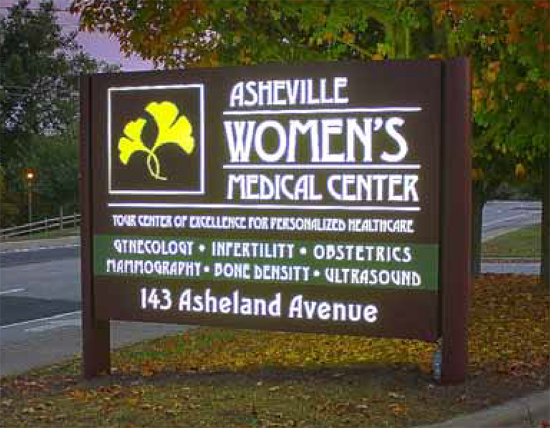 Case Study - Womens Medical Center Band