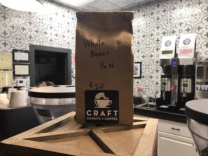 97_Craft Donuts _ Coffee (11)