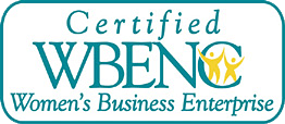 WBE Certified Business