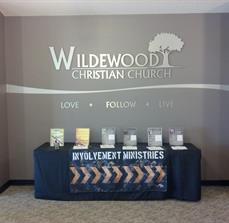 Church Ministry Branding