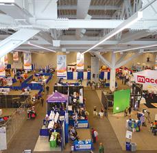 Expo Signs And Banners