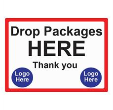Cone-Drop Packages Here