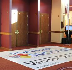 Large Carpet Graphics