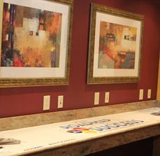 Restroom Graphics