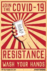 COVID-Poster Resistance-min