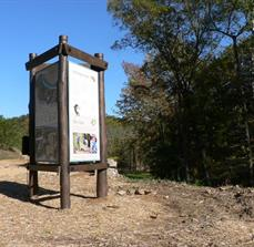 Olivette Development Site Sign