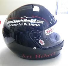 Motorcycle Helmet Graphics