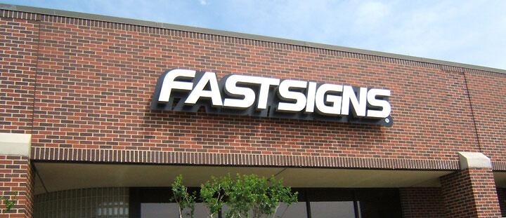 FASTSIGNS International Corporate Headquarters