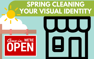Spring Cleaning Your Visual ID