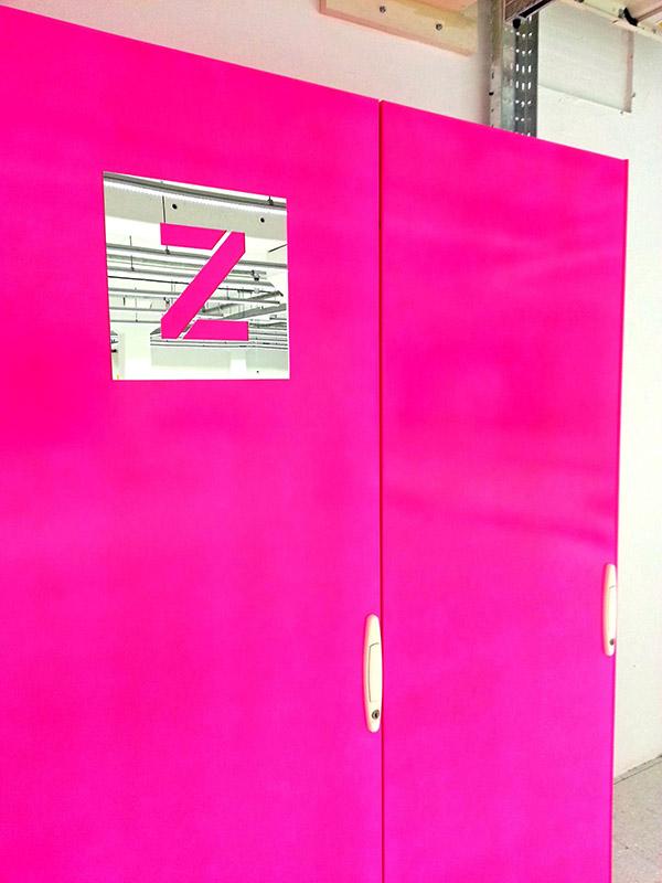 Acrylic Lobby Logo 2