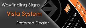 Vista System horizontal logo
