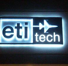 LED Electrical Signs