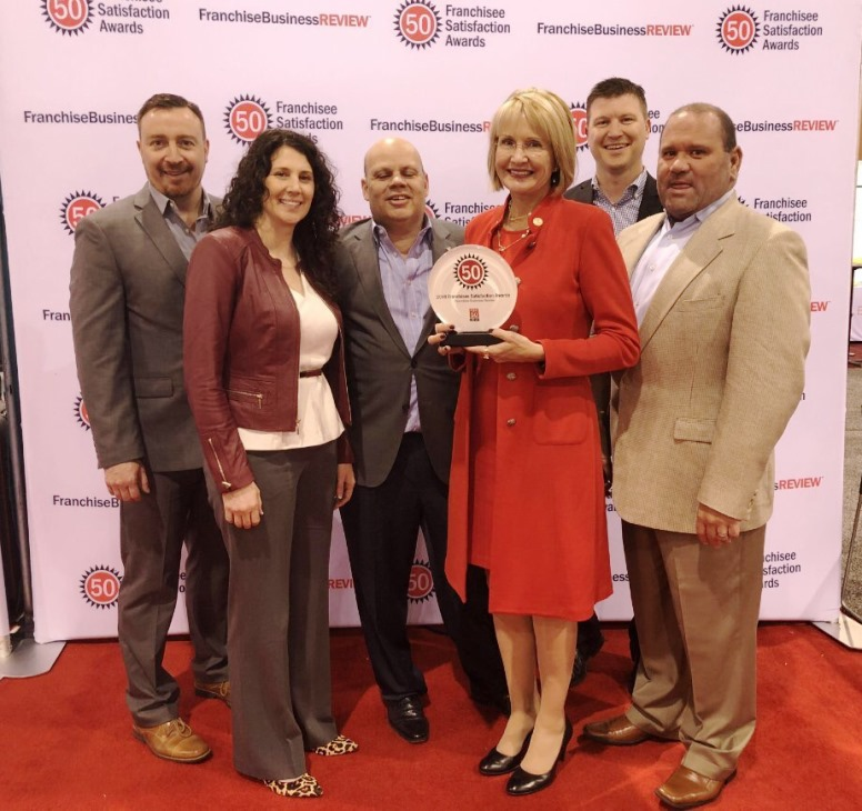 FASTSIGNS® International, Inc. Receives Accolades and Shares Insights During 2018 International Franchise Association Conference