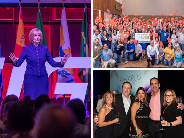2019 FASTSIGNS Internaitonal Convention - Orlando, FL