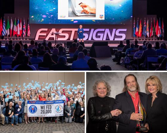 FASTSIGNS 2020 Convention in Phoenix Arizona
