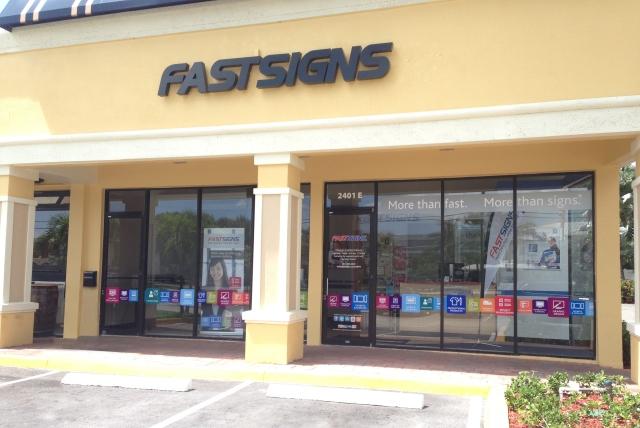 FASTSIGNS of Boca Raton, FL