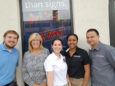 New FASTSIGNS® Location Opens in Coral Gables