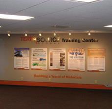 Training Center Graphics