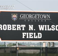 Stadium Field Signs