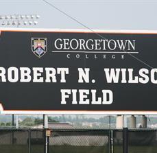 Stadium Field Signs
