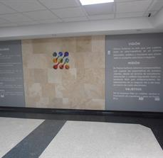 Construction Company Wall Graphics