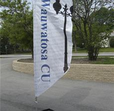 Custom Flags For Your Organization