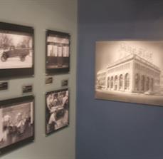 Museum fine art prints